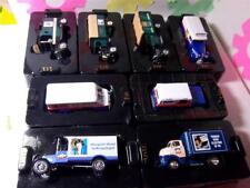 Matchbox yesteryear~Yym38237~Yym38 242~8 Units~U.S. Postoffice Collection~Mib~Coa