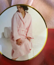 Full Length Fleece Robe Lingerie & Nightwear for Women