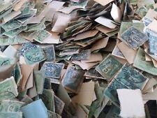 500 timbres france type sages sur fragments