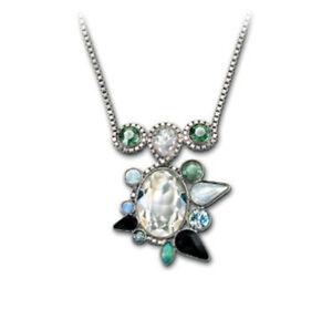 Swarovski Crystal RACHEL Pendant Necklace -1128023 New