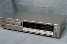 Sony CDP-590 CD-Player  ****   mit neuem Laser