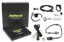 Haltech Elite PRO Plug in ECU Ford Falcon i6 Barra Onboard Wideband Kit