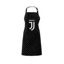 Juventus Grembiule da cucina Taglia unica