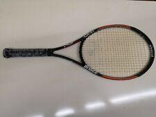 Prince O3 Hybrid Tour 18x20 95 Head PRO STOCK 4 1/2 grip Tennis Racquet