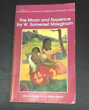 The Moon And Sixpence By W Somerset Maugham 1995 Bantam Classics