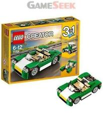 Construction Rex Creator LEGO Complete Sets & Packs