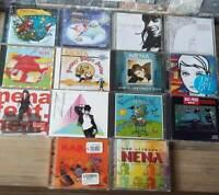 NENA - 14 CD-Paket - 14x Nena (alles Alben)