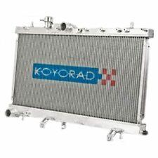Koyo VH091672 Radiator, For 2002-2007 Subaru Impreza WRX/STI Manual Transmission