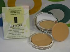 Clinique ~ Stay-Matte Sheer Pressed Powder ~ # 03 Stay Beige ~ .27 Oz Boxed