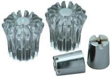 BrassCraft Marquis Acrylic Lavatory/Sink Handles for Price Pfister, SH2747