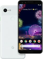 Google - Pixel 3 128GB - Clearly White (Verizon) SmartPhone