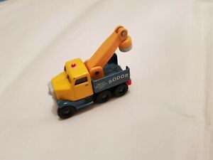 Thomas The Tank Engine & Friends TAKE N AND PLAY ALONG BUTCH BREAKDOWN VEHICLE
