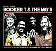 Booker T. and The MG's - Booker T and The MGs [CD]
