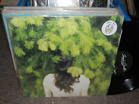Chateau Lant/Jeanie Bueller LP Split Haywain Indie