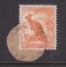 POSTMARK:  CROWS NEST  NSW  AUST