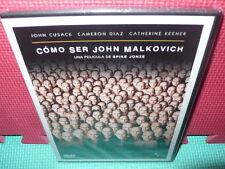 COMO SER JOHN MALKOVICH - SPIKE JONZE -  SLIM