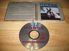 1996 Annual Horse Chronicles PC/Mac CD-ROM 1995 Orion Publishing Windows 3.1 DOS