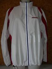 veste de course à pied / running NEWLINE, femme, blanche - XS(34/36) - (1008-36)