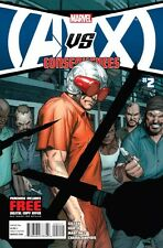 AVX: CONSEQUENCES (2012) #2 OF 5 VF/NM