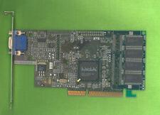 Matrox AGP g 2 dmila/8d/oe2 tarjeta de vídeo