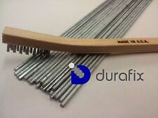 DURAFIX® - 20 Aluminum welding rods + 1 Stainless steel brush