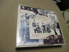 "COFFRET 2 CD ""THE BEATLES ANTHOLOGY, VOLUME 1"" best of 60 titres"