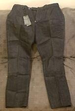 Ralph Lauren Black Label Indigo Monza Denim Pants Sz 34 x 30 Jeans