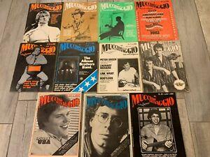LOTTO IL MUCCHIO SELVAGGIO ANNO 1979 COMPLETO