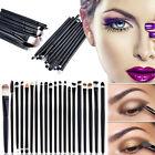 20pcs Brushes Set Powder Foundation Eyeshadow Eyeliner Lip Brush Tool Makeup Kit