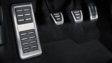 Audi Original A1 Pedalkappen inkl. Fußstütze 8X1064200B