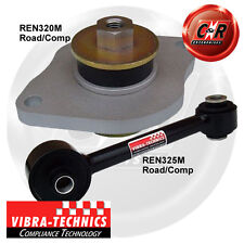 RENAULT TWINGO II RS (hasta 04/2008) Vibra Technics COMPLETO Carreras Kit