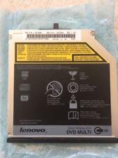 Lenovo T400 T500 42T2545 42T2544 42T2588 GSA-U20N  DVDRW CDRW Multi Drive