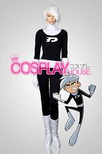 Danny Phantom -- Danny Phantom Cosplay Costume Version 01
