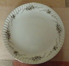 Royal Hostess Japan Alyce 492 Plate Round Platter 12-1/4""