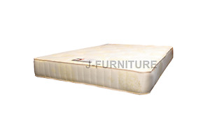 """BRAND NEW 5ft KING SIZE FIRM,REAL ORTHOPAEDIC 10"""" LUXURY MATTRESS.SALE! RRP £350"""