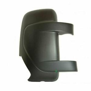 FOR VAUXHALL/OPEL MOVANO 2010-ONWARDS RIGHT DOOR MIRROR COVER