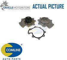 NEW COMLINE ENGINE COOLING WATER PUMP GENUINE OE QUALITY EWP084