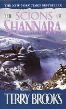 The Scions of Shannara by Terry Brooks 1991 Paperback