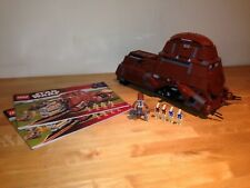Lego Star Wars 7662 - MTT (Unboxed)