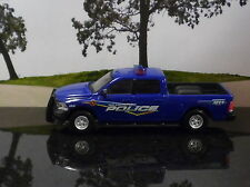 GL HOT PURSUIT SERIES-15 2014 RAM 1500 WILMINGTON POLICE 1/64 SCALE DIECAST