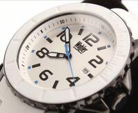 Wohler Wolfgang Men's Watch
