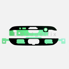 New Samsung Galaxy S7 Edge G935 Double Sided Glue Adhesive Tape Sticker set of 3