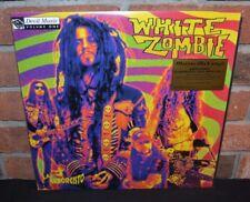 WHITE ZOMBIE - La Sexorcisto: Devil Music, Vol. 1, Ltd Import 180G PURPLE VINYL