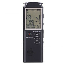 8GB Digital SPY Audio Voice Recorder Dictaphone MP3 Player Pen Wiederaufladbare