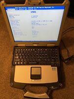Panasonic Toughbook CF-31 13.1in. ( Intel Core i5 3rd Gen., 2.9GHz, 4GB)...