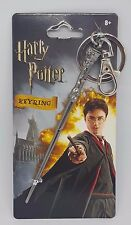 Harry Potter Keyring Harry's Wand Metal Key Holder