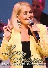 Lynn Anderson - Live at the Renaissance Center DVD Rose Garden Top of the World