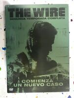 The Wire 2ª Seconda Stagione Completa Inizia Un Nuovo Caso Spagnolo Inglese 3T