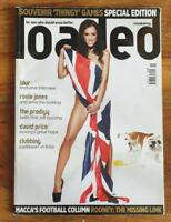 Magazine Summer 2012 - Blur, Rosie Jones, The Prodigy, Pollyanna Woodward