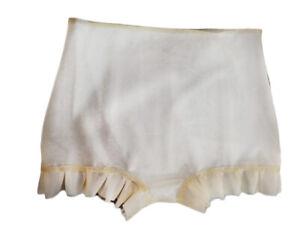 Gummi rubber 100%Latex Boxer  Shorts Cosplay Club Transparent Swimwear LaceS-XXL